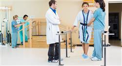 estudiar abordaje fisioterápico del daño cerebral adquirido en geriátrica