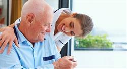 posgrado daño cerebral adquirido en geriatría para fisioterapia