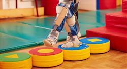 curso daño cerebral adquirido en pediatría para fisioterapia