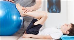 formacion daño cerebral adquirido en pediatría para fisioterapia