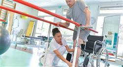 formacion daño cerebral adquirido para fisioterapia