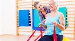 estudiar fragilidad y geriatría en fisioterapia