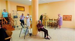 estudiar aplicación de dispositivos y ayudas a la autonomía en fisioterapia