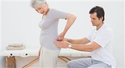 experto universitario dolor y envejecimiento en fisioterapia