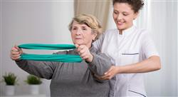 posgrado fisioterapia dolor  y envejecimiento