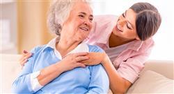 formacion atención centrada en la persona en fisioterapia