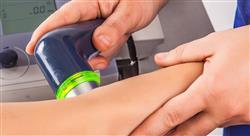 curso ultrasonoterapia y láser en fisioterapia