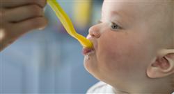 especializacion online endocrinología y nutrición infantil