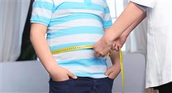 experto universitario endocrinología y nutrición infantil