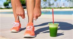 maestria online nutrición deportiva en poblaciones especiales