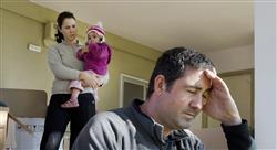 maestria online terapia familiar y estrés para psicólogos