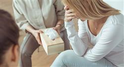 estudiar la intervención psicológica de la ansiedad