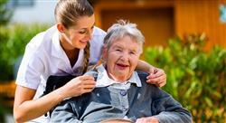 estudiar intervención farmacológica y psicoterapéutica en el anciano