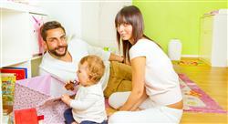 especializacion online evaluación psicológica de modelos y roles familiares