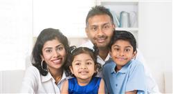 experto universitario evaluación psicológica de modelos y roles familiares