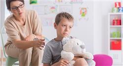 especializacion trastornos de la personalidad y otros problemas psicológicos en la infancia y la adolescencia