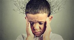 estudiar trastornos de la personalidad y otros problemas psicológicos en la infancia y la adolescencia