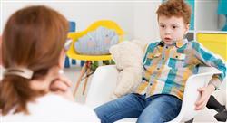 especializacion intervención desde la psicología clínica en los trastornos de la infancia y la adolescencia
