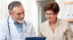 estudiar psicogeriatría de la salud y la enfermedad