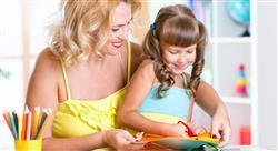 especializacion intervención psicológica en el contexto de la psicopatología infantojuvenil