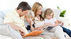 formacion psicodiagnóstico del sistema familiar
