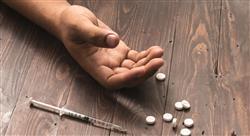 curso la intervención cognitivo conductual de la adicción a psicoestimulantes