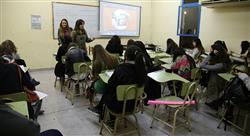 curso psicopedagogia social
