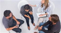 formacion habilidades básicas y específicas para la intervención psicológica en crisis