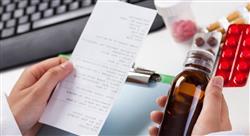 formacion medicación adecuada para la psicosis y la demencia