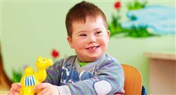 diplomado trastornos del neurodesarrollo y discapacidad intelectual para psicólogos