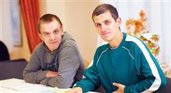 formacion trastornos del neurodesarrollo y discapacidad intelectual para psicólogos