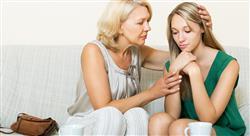 estudiar la interacción de la personalidad en los trastornos de la conducta alimentaria