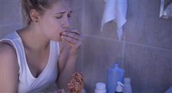 formacion clínica y manifestaciones de los trastornos de la conducta alimentaria