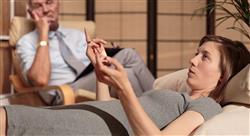 estudiar neurobioquímica de la hipnosis clínica para psicólogos