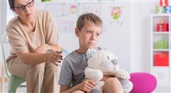 posgrado la psicopatología infantojuvenil