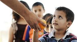 formacion acción humanitaria y cooperación internacional para el desarrollo para psicólogos