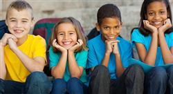 estudiar detección de la exclusión social en el ámbito educativo para psicólogos