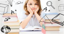experto universitario identificación de las dificultades de aprendizaje en psicología