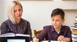 estudiar pedagogia altas capacidades Tech Universidad