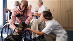 posgrado intervencion asistida caninos