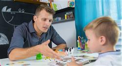maestria pedagogia terapeutica