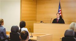 estudiar psicología judicial