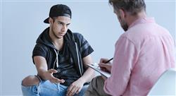 estudiar actuación psicosocial en los trastornos psicóticos