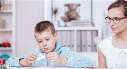 posgrado Intervención Psicológica en Patología Mental en la Infancia y la Adolescencia para Docentes