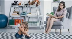 formacion Intervención Psicológica en Patología Mental en la Infancia y la Adolescencia para Docentes