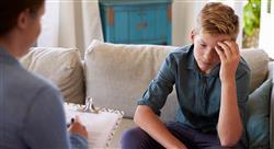 posgrado Intervención Psicológica en los Trastornos de la Personalidad en la Infancia y la Adolescencia para Docentes