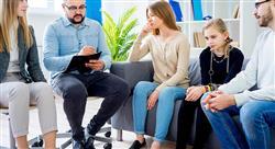 curso modos de intervención psicológica en la terapia de familia