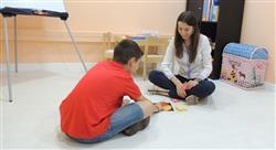 maestria online psicología clínica infantojuvenil