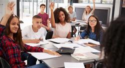 curso didáctica de lenguas extranjeras (inglés)