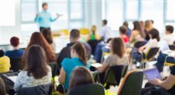 posgrado didáctica de lenguas extranjeras (inglés)